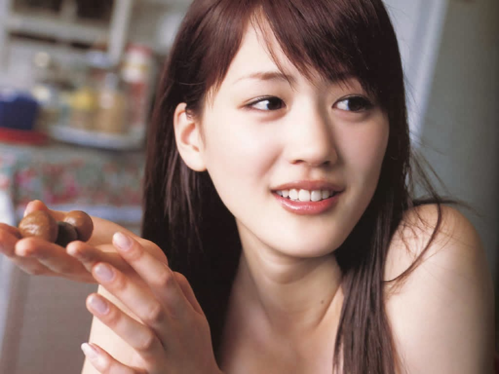 Haruka Ayase Haruka Ayase new images