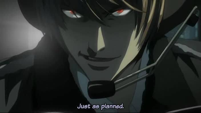 Post A Scary Face From An Anime Forums Myanimelist Net