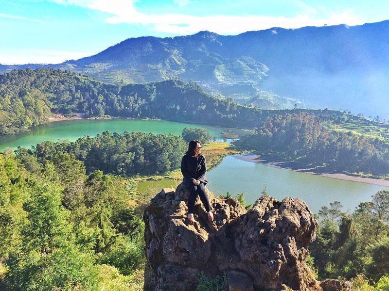 86+ Gambar Pemandangan Indah Di Indonesia Terlihat Keren