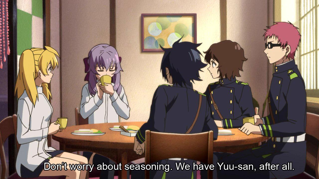 owari no seraph nagoya kessen-hen episode 7 animeshow